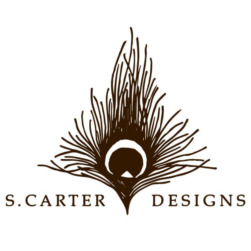 S Carter Designs Gift Cards