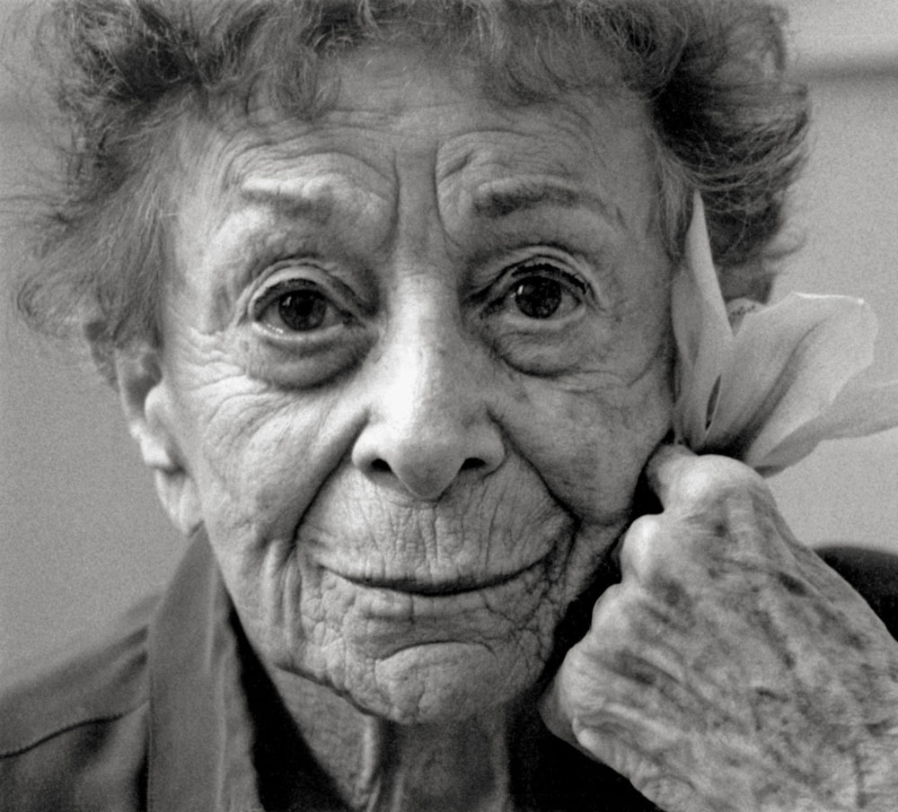 Ruth Bernhard, 1905-2006