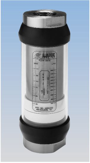 Variable Area Flow Meter