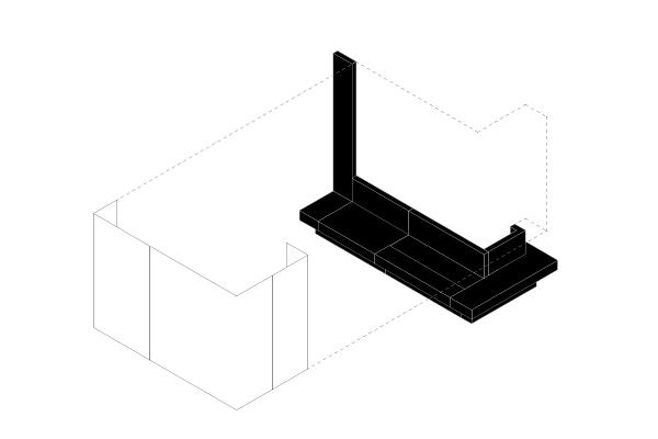 VAN GELDER TILLEMAN architecten - woning DS