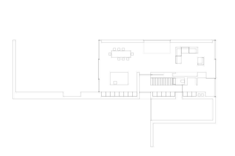 VAN GELDER TILLEMAN architecten - woning W