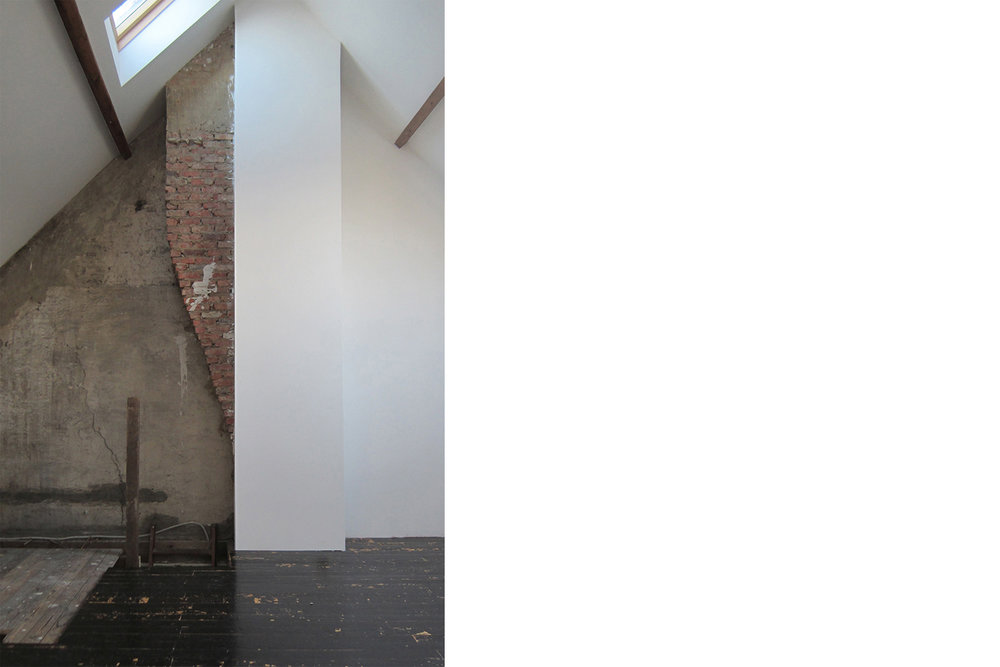 VAN GELDER TILLEMAN architecten - woning T-V