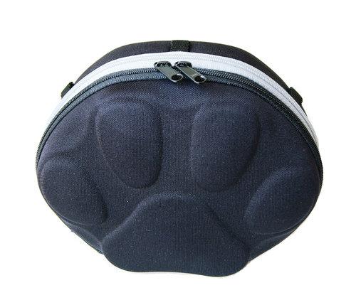 PoopPac GREY Zipper