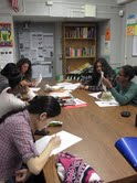 YWCA Poetry group at work writing.jpg