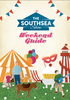 Southsea Show Cover