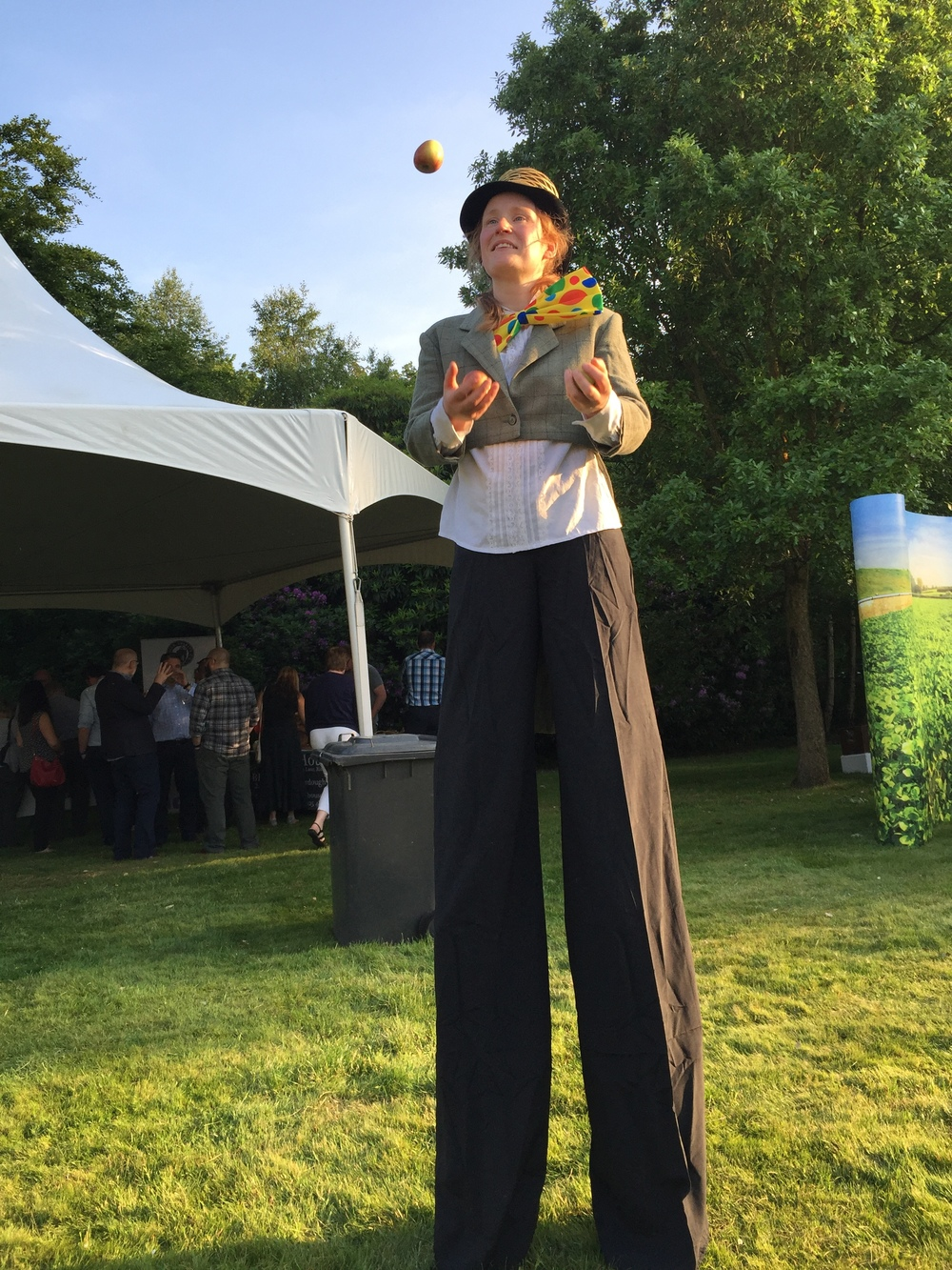 Hampshire Food Festival 2016 Launch