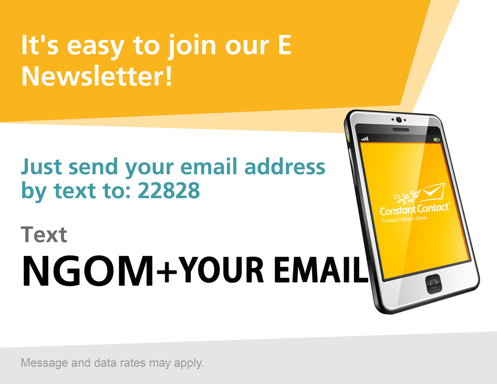 join our e newsletter today!! Just an easy text message will sign you up!!                                                                     no text? call the store and we will sign you up today!!