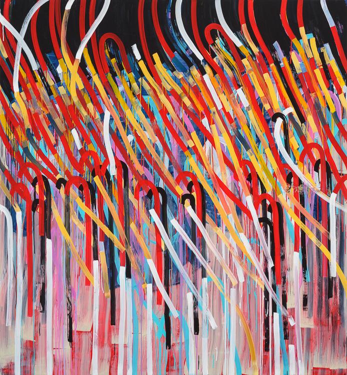 Colour Strand #05