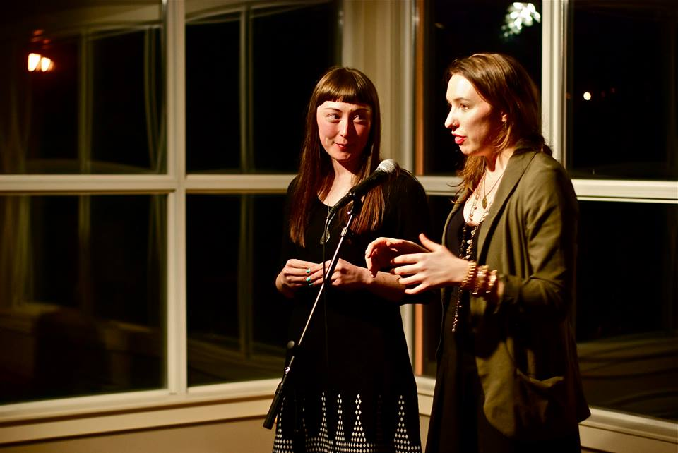 Friends of Poverty Cove Fundraiser | Quidi Vidi 2014
