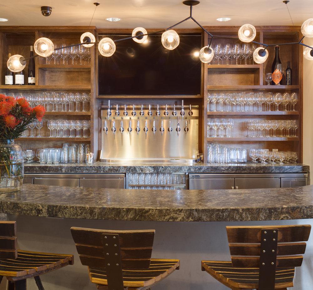 Tasting Room Del Mar