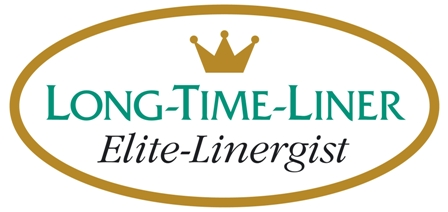 Unsere Geschäftsführerin, Frau Alavi, ist langjähriger Elitepartner von Long-Time-Liner
