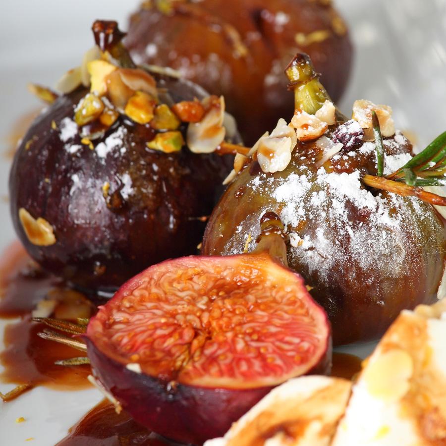 Skewered Figs
