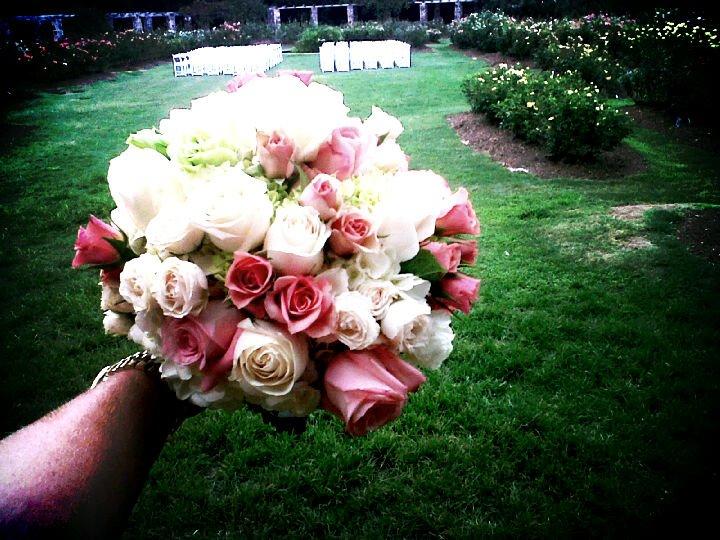 Wedding Bouquet  | Raleigh Wedding Florist