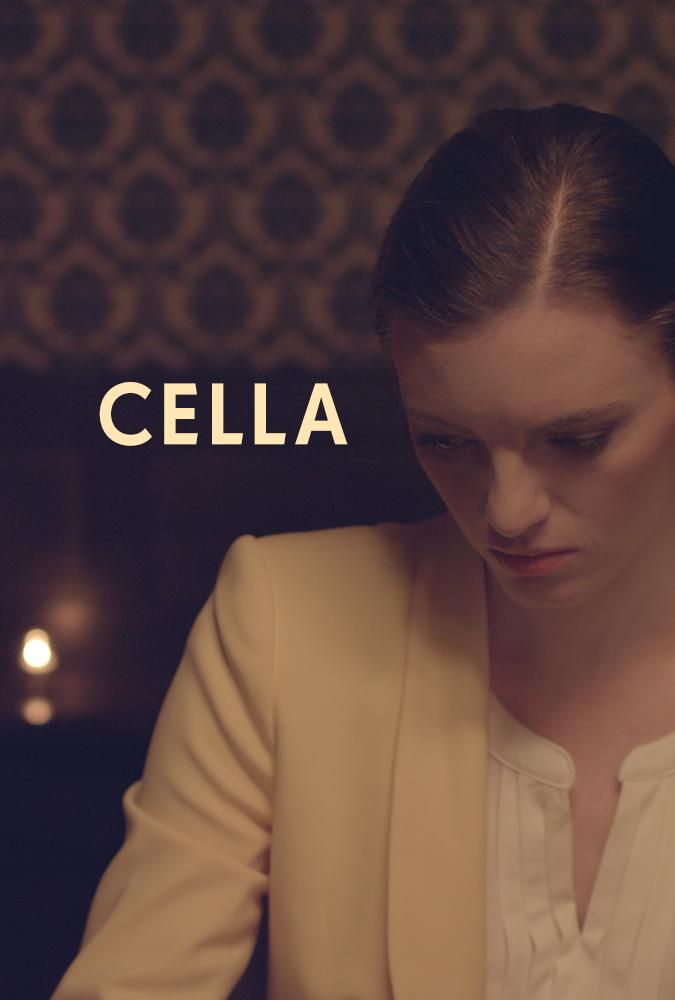 Cella Director - Erik Montovano Writer - Andreea Prichea Cast- Jessica Park, Donald Mann, Mason O'Sullivan, Christopher Kloko