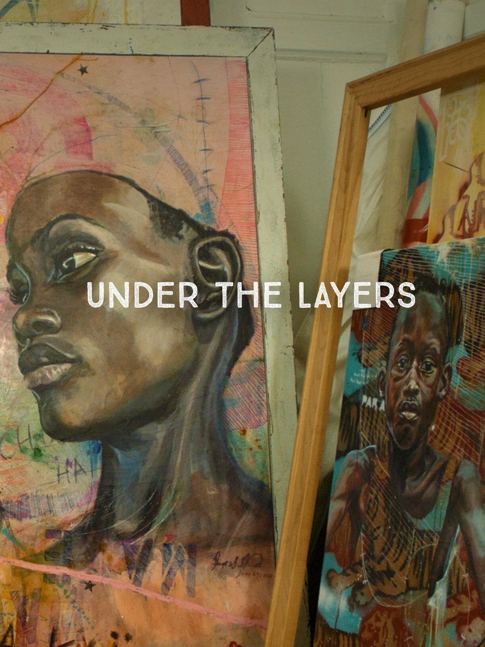 Under the Layers Director - Erik Montovano