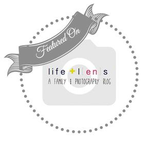 Life + Lens Blog