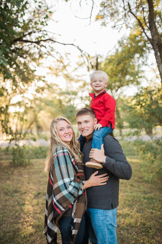 Blakey Family