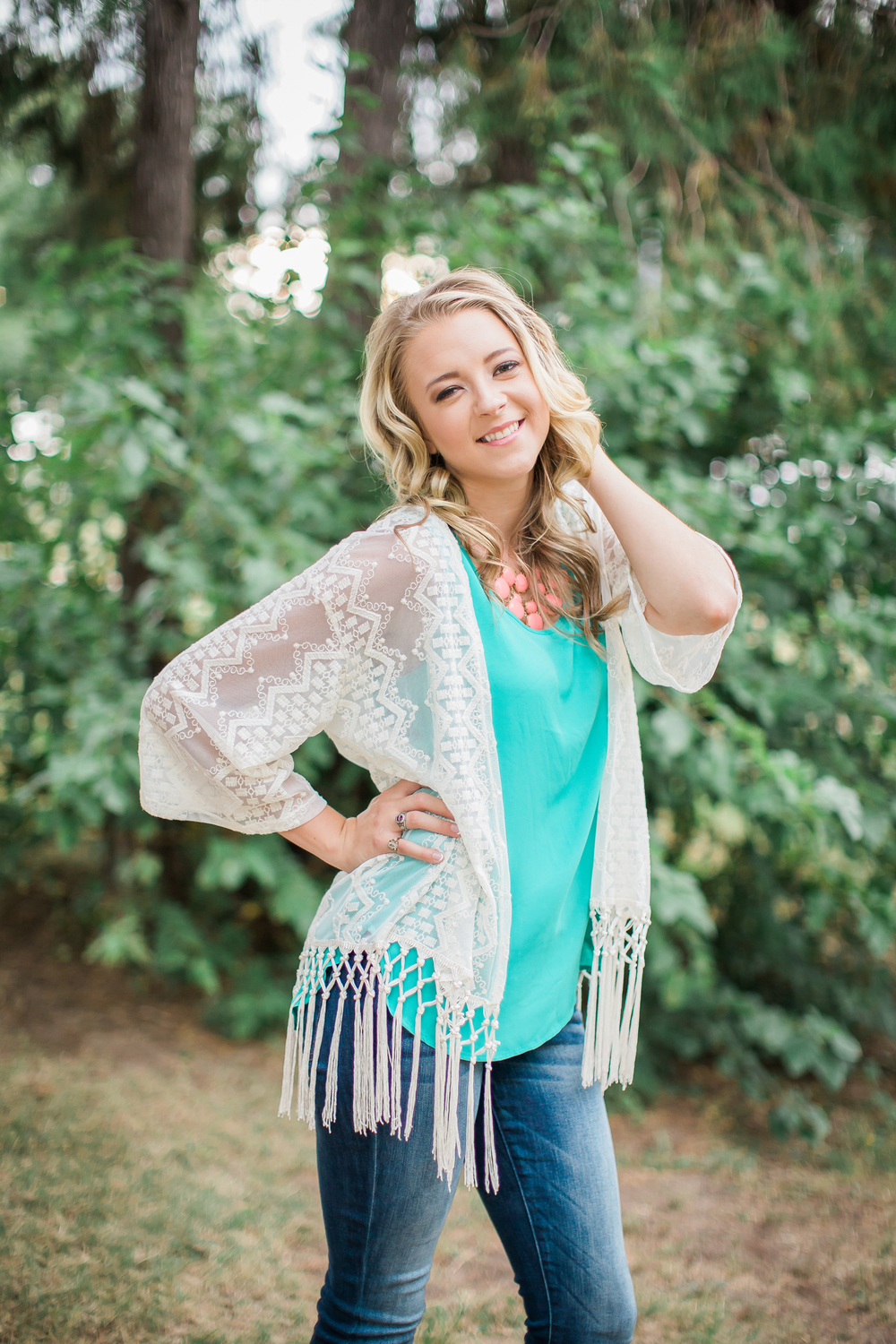 Kyley - Senior