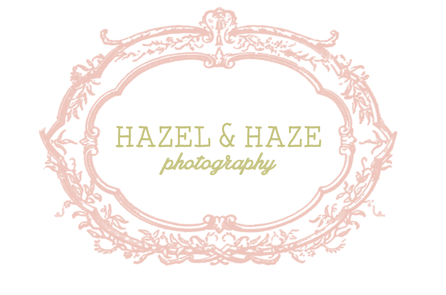 Hazel & Haze Photography | Oklahoma Wedding and Lifestyle Photographer