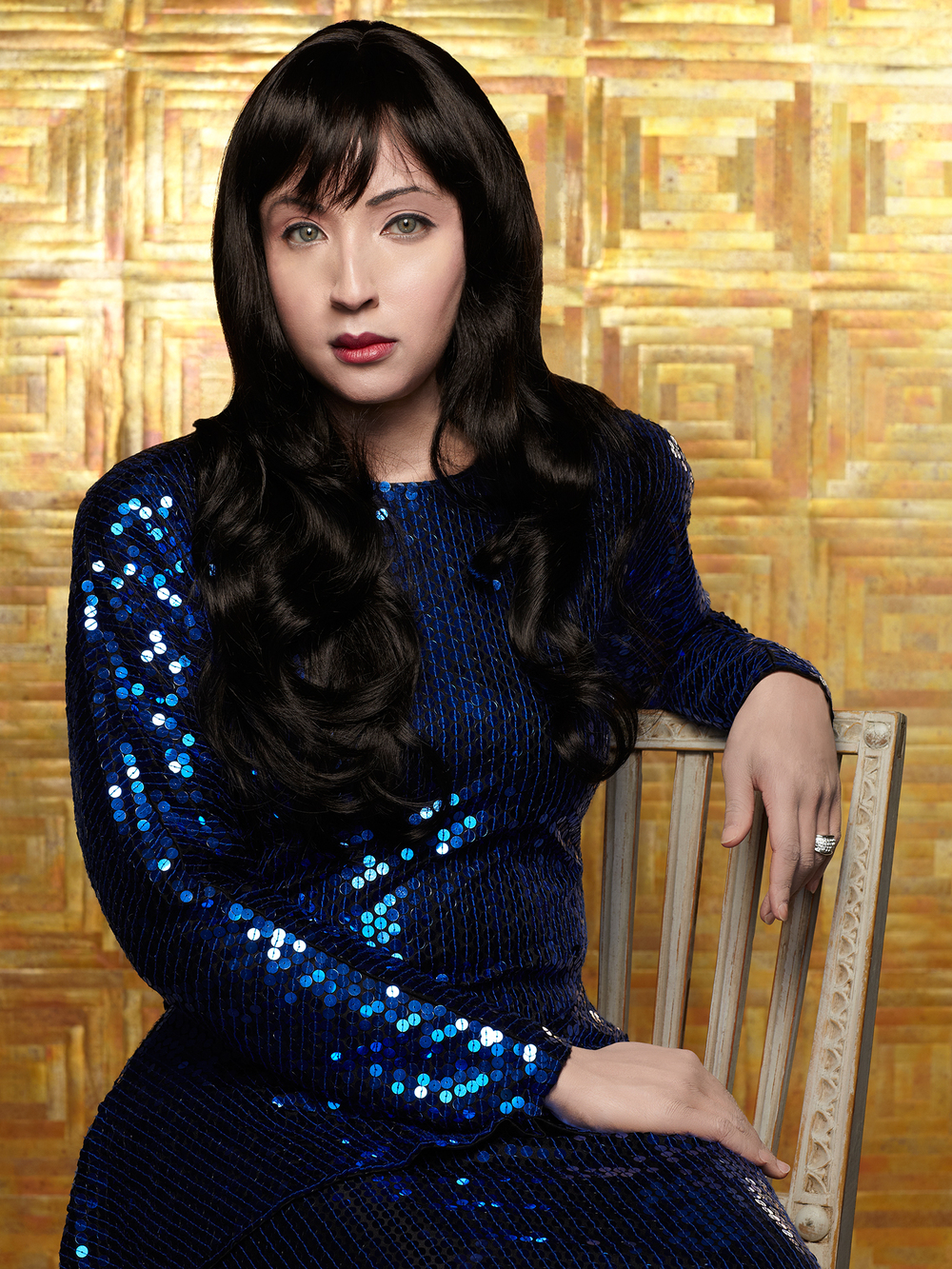 Rowena, 34yrs. (2012)