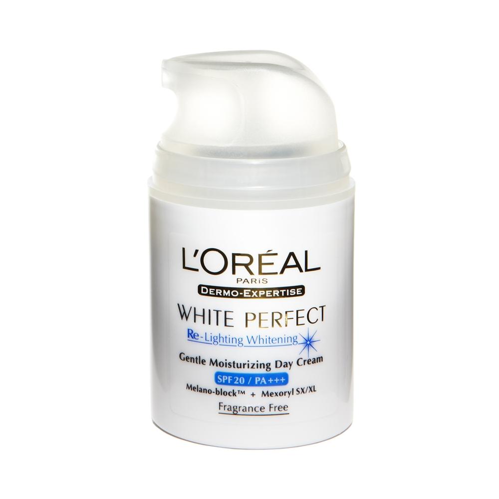 White Perfect (2011)