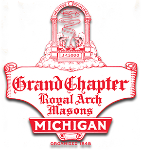 Grand Chapter, Royal Arch Masons of Michigan