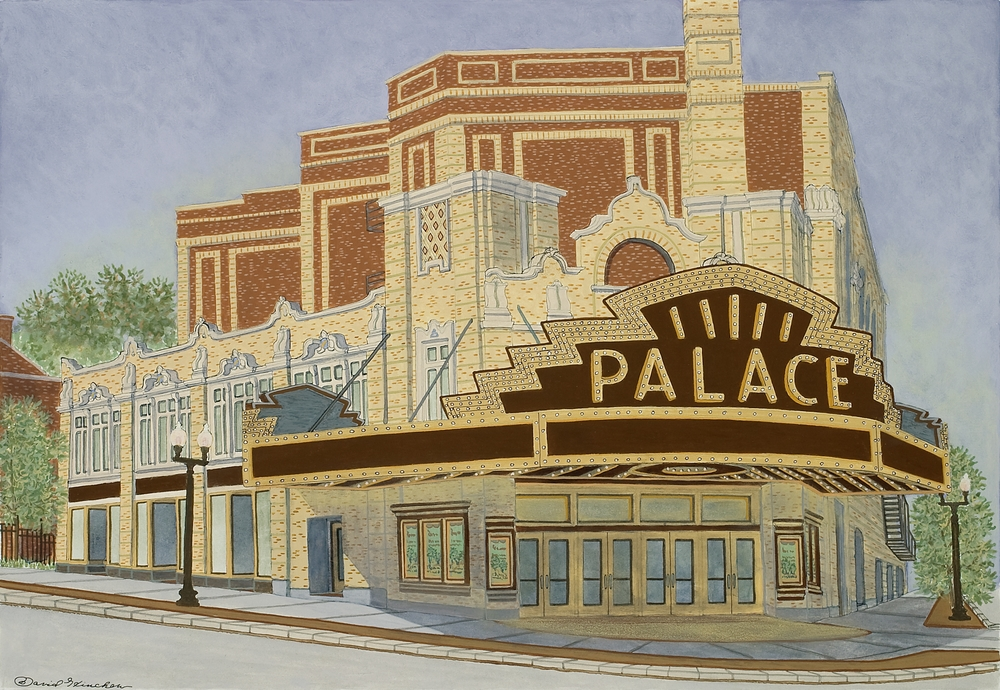 The Palace Theater - Albany
