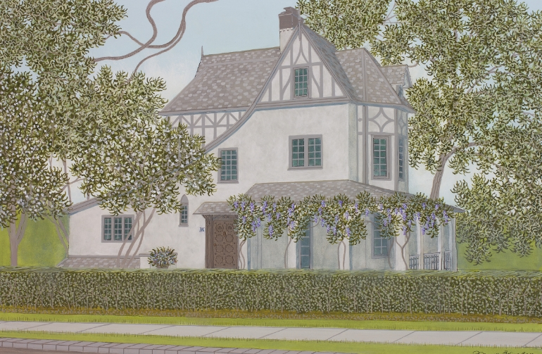 Pelham Manor, New York