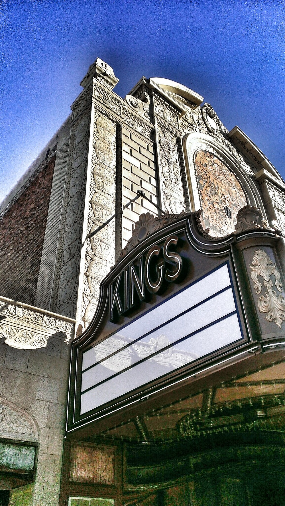 Kings Theatre - Brooklyn