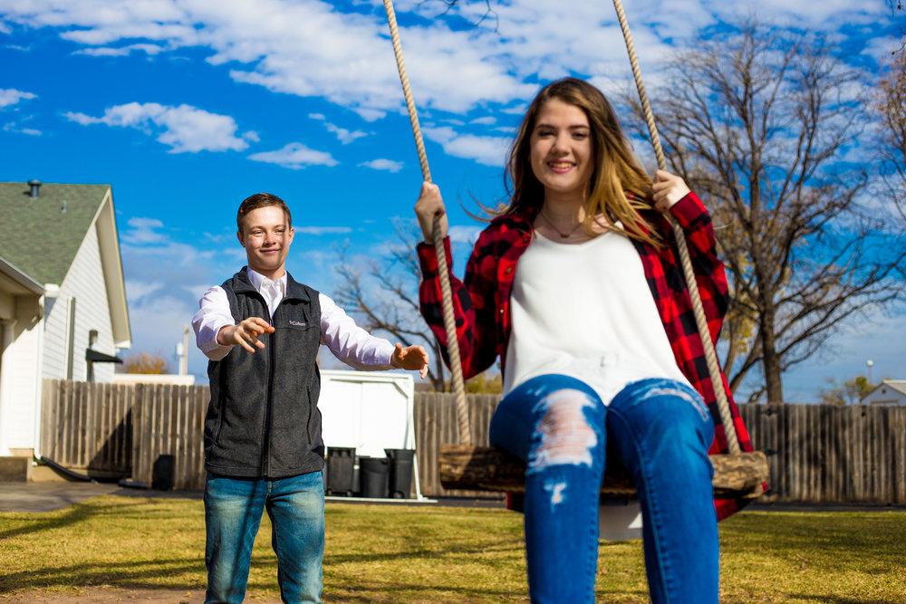 Photographers in Abilene