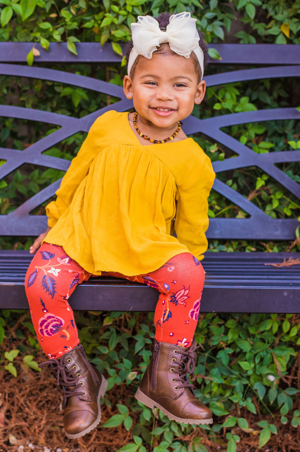 Abilene Children Photographer; I love working with the little ones they are so unpredicable in what they do.