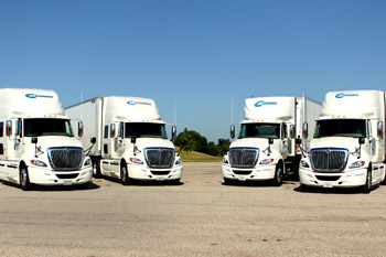 Celadon Truck Squad