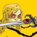 ThunderCats / Quentin Tarantino