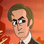 Better Call Saul / Samurai Jack