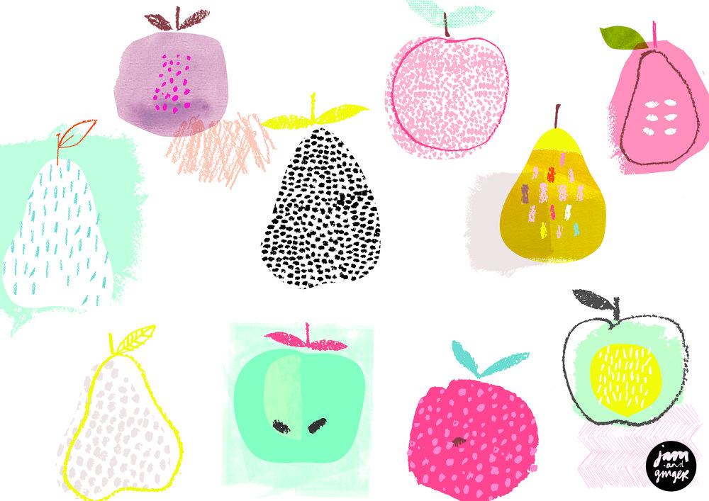 Hello Dolly fruit