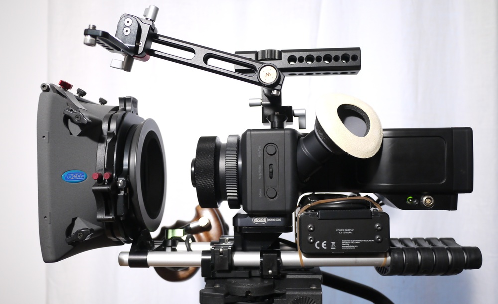 Used Gear: A-Cam dII Kit #1139