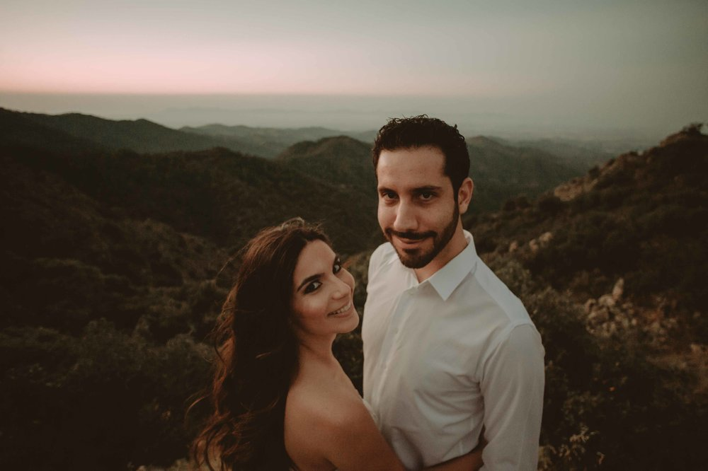 best wedding photographers in cyprus