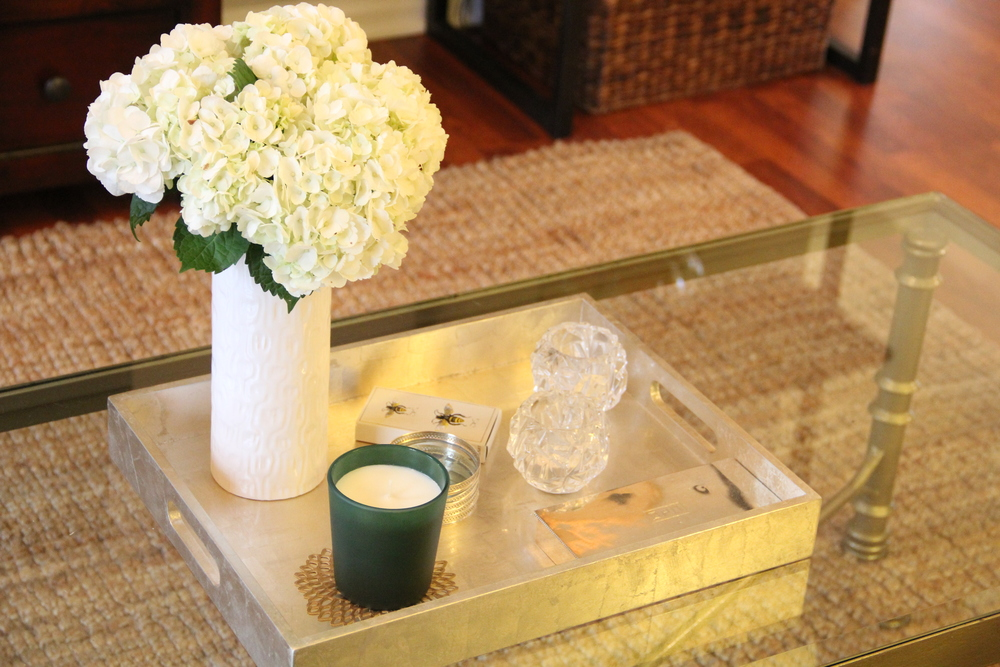 I Have Put Together A List With Links Of My Best Advice For Decorating Your Coffee  Table, Along With Links To Items That I Love To Use When Decorating And ...