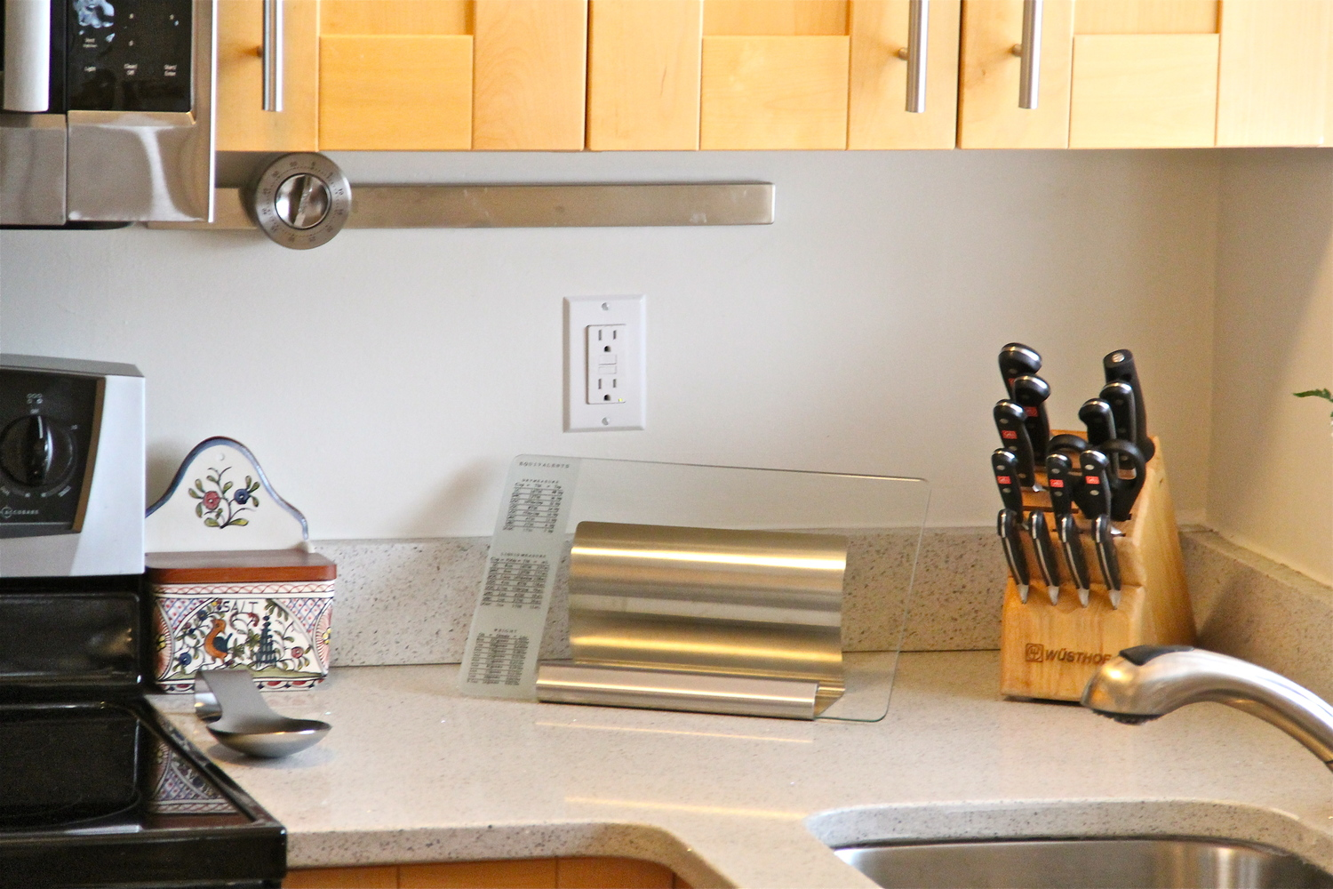5 Tips for Maximizing Space in your Kitchen — Redefining Domestics