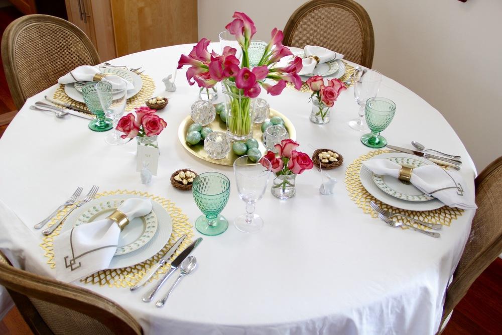 Easter Tablescape Gold Dahlias4.jpg