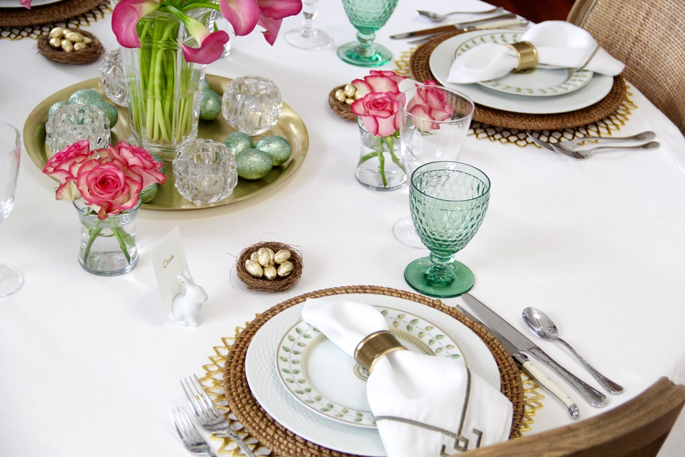 Easter Tablescape Rattan Chargers.jpg