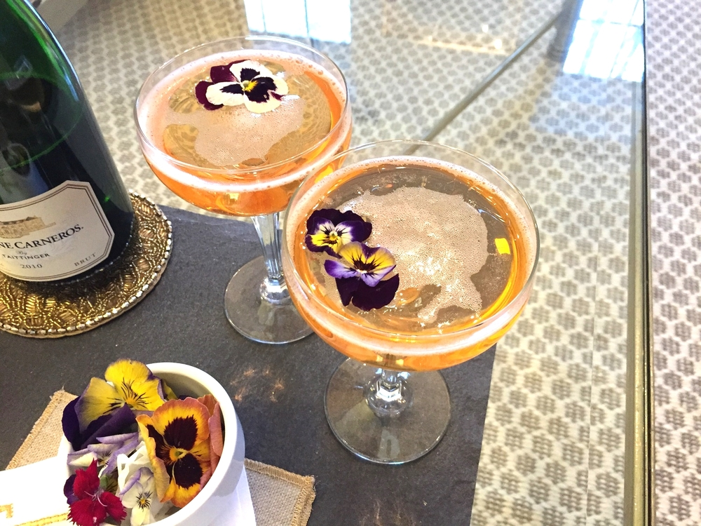 Champagne Cocktail for 2.JPG