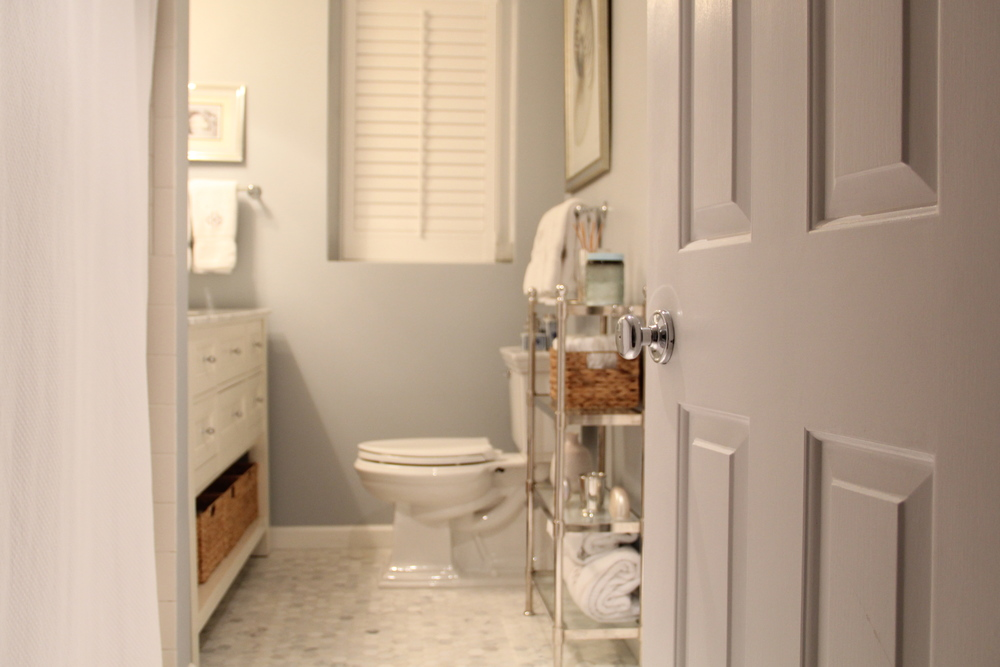 Renovating Your Bathroom Flooring Redefining Domestics - Renovate bathroom floor