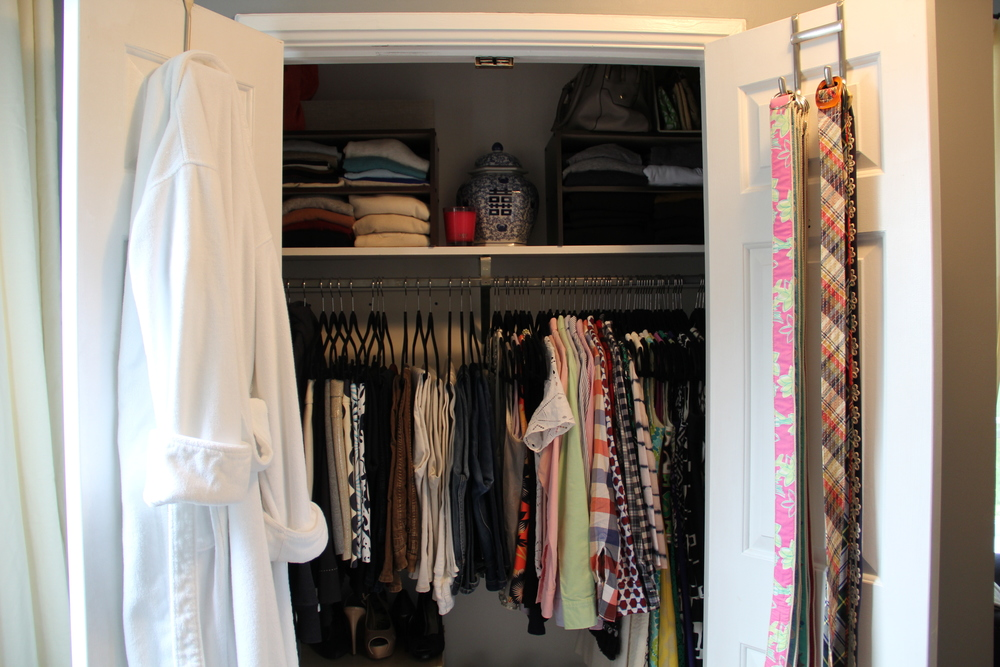 Closet Organization Tips For Increasing Space Function