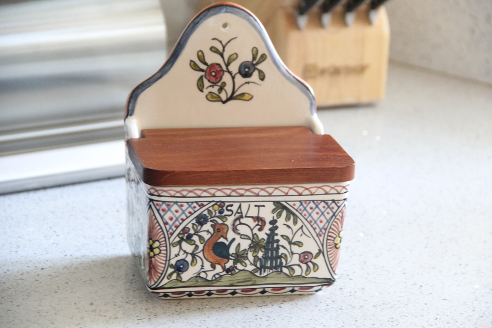 Williams Sonoma Salt Holder.JPG