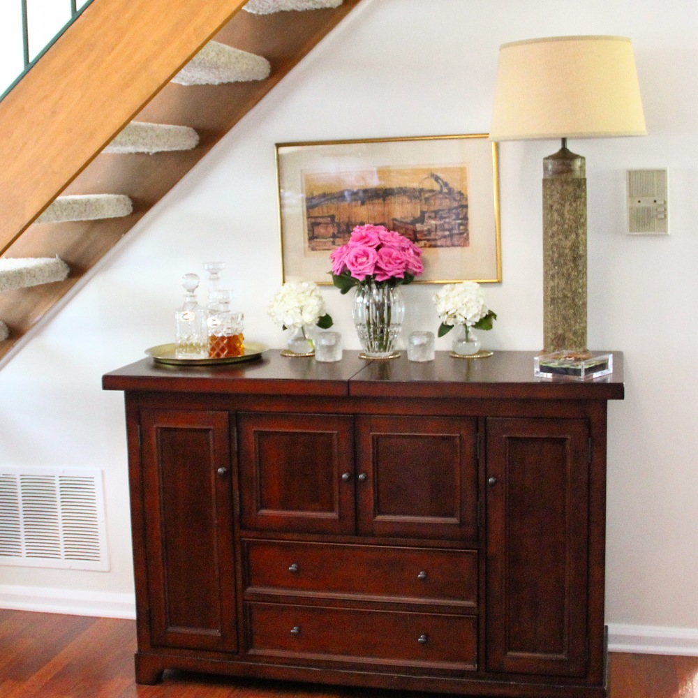 grid glass buffet wine bases barns pottery bar barn media door modular sideboard cabinets with