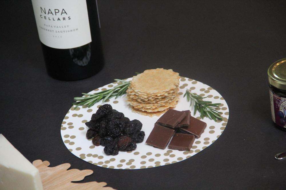 Napa Cellars Cabernet Pairing 2.JPG
