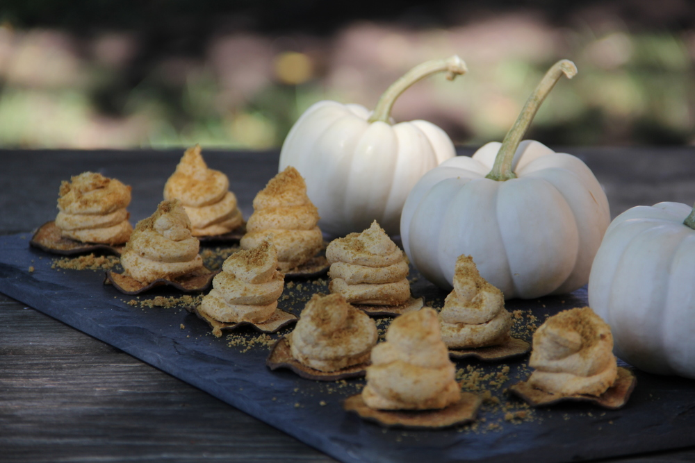 Pumpkin Mousse Puffs.JPG