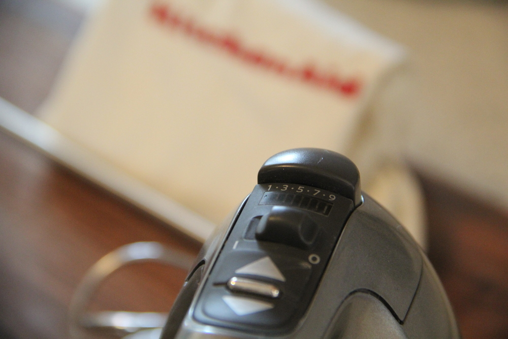 KitchenAid 9 Speed Hand Mixer.JPG