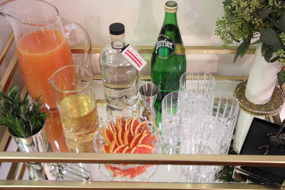 Gin Sparkler Bar Cart 1.JPG
